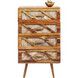 Dresser Yukon