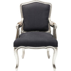 Chair with Armrest Regency Leo