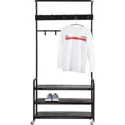 Clothing Rack Education