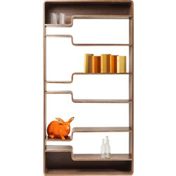 Shelf Soft Walnut