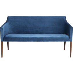 Bench Mode Velvet Petrol