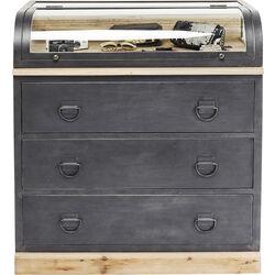 Dresser Huckster 3 Drawers
