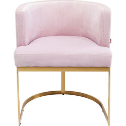 Armchair Rumba Rose