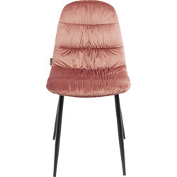 Chair Solo Mauve