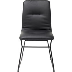 Chair Zorro Black