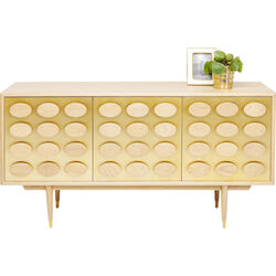 Sideboard Golden Eye