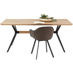 Table Downtown 180x90cm