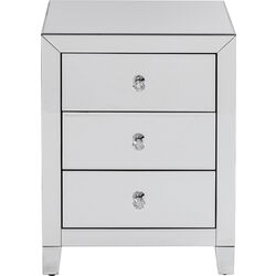 Dresser Small Luxury 3 Drawers