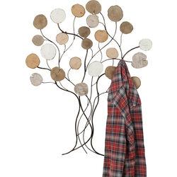 Coat Rack Autumn Tree