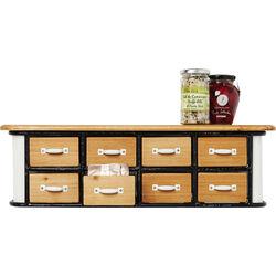 Dresser Grannys Kitchen Mini 8 Drawer
