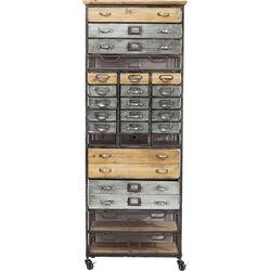 Cabinet Hudson Bay 167cm