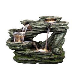 Fuente Cascade 103cm
