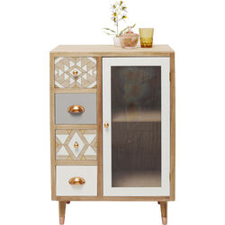 Cabinet Visible Oase