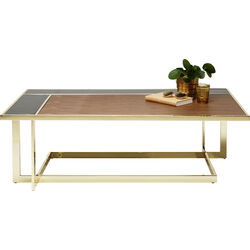 Coffee Table Sacramento Rectangular 120x70cm
