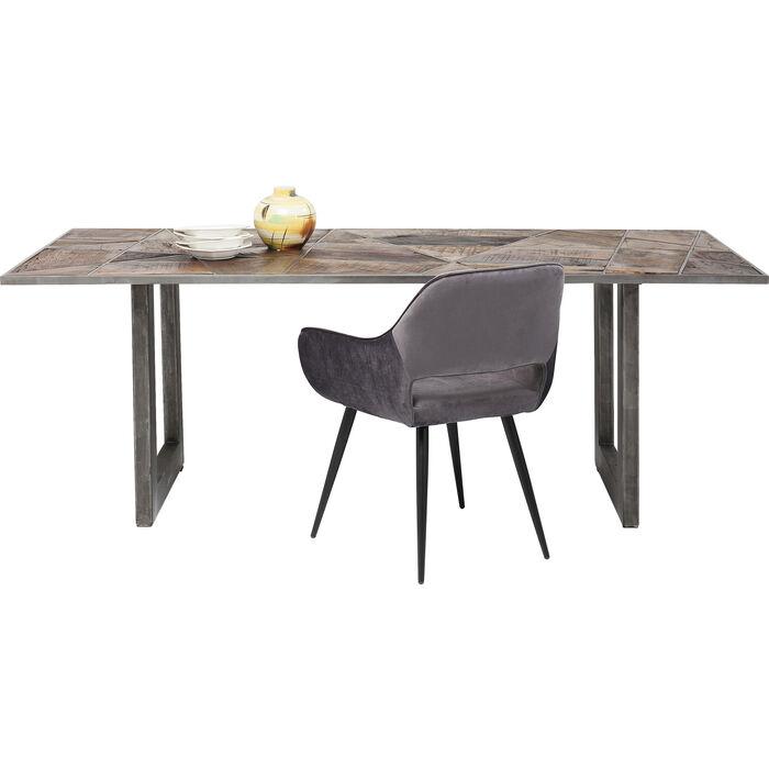 Table Storm 200x90cm Kare Design