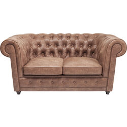 Sofa Oxford 2-seater Cowboy