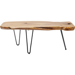 Coffee Table Aspen Nature 106x41