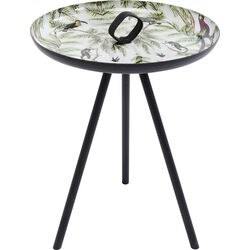 Side Table Jungle Animals Ø39cm