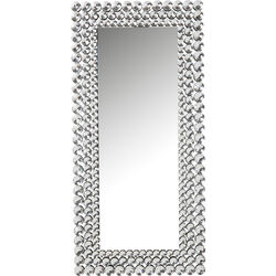Mirror Diamond Fever Rectangular 162x78cm