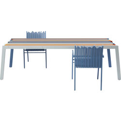 Table Anisotropy 260x100cm