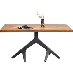 Table Roots Dark 180x90cm