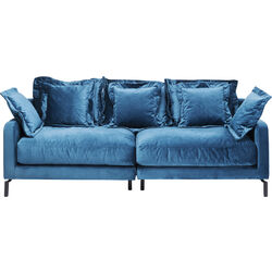 Sofa Lullaby Bluegreen