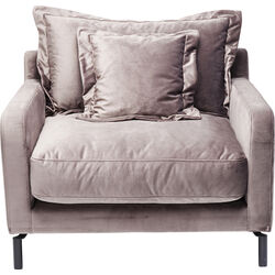 Armchair Lullaby Taupe