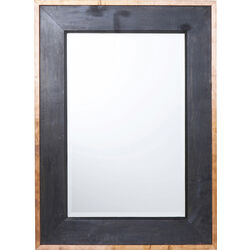 Mirror Fence 122x91cm