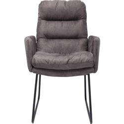 Chair with Armrest Dance
