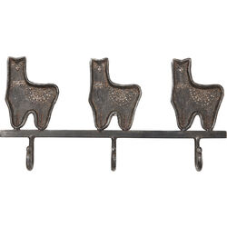 Coat Rack Alpacas