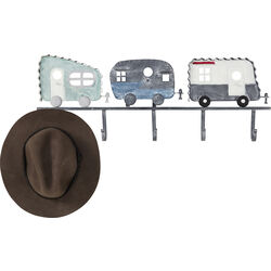 Coat Rack Camper