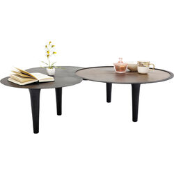 Coffee Table Iris Tre 130x86cm