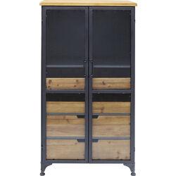 Wine Cabinet Refugio 119cm