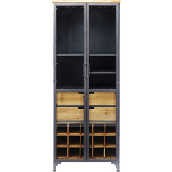 Display Cabinet Refugio