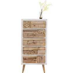 Cabinet Davos 5 Drawers