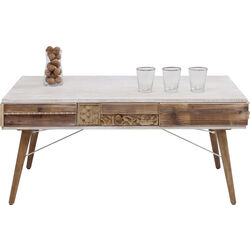 Coffee Table Davos 110x60cm