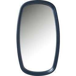 Mirror Salto Bluegreen 110x44cm