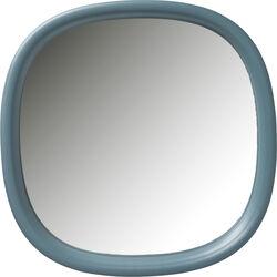 Mirror Salto Mint 100x100cm