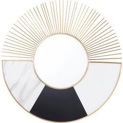 Mirror Hipster Beam Ø102cm