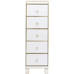 Cabinet Gracioso 5 Drawers