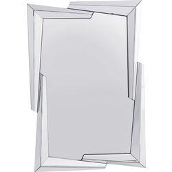 Mirror Boomerang 122x82cm