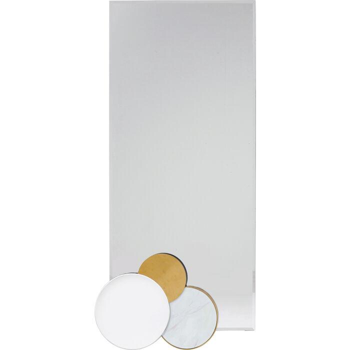 Mirror Miami Loft Circles 180x85cm Kare Design