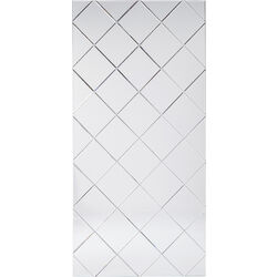 Spiegel Tile 200x100cm