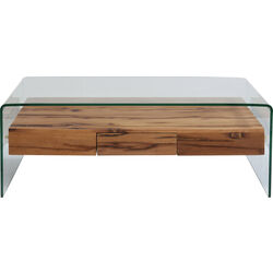 Coffee Table Modern Nature