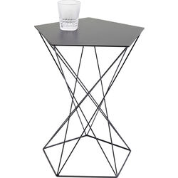 Side Table Miami Wire Ø42cm