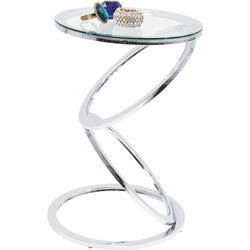 Side Table Miami Rings Ø45cm