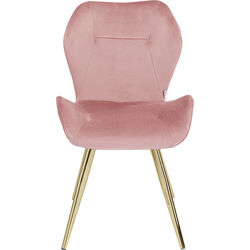 Chair Viva Mauve