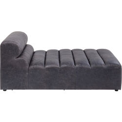 Sofa Element Ottomane Roll