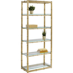Shelf Zoom Gold 76cm