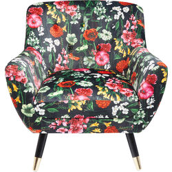Arm Chair Olga Flores